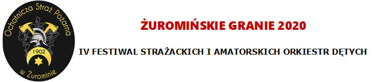 Żuromińskie granie 2020